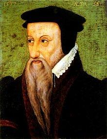 Teodoro De Beza