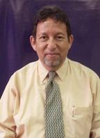 Suazo Jiménez, David
