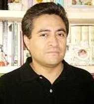 Cervantes-Ortiz, Leopoldo