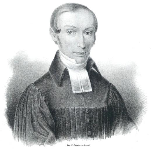 Keil, Carl Friedrich