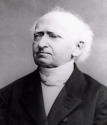 Delitzsch, Franz Julius