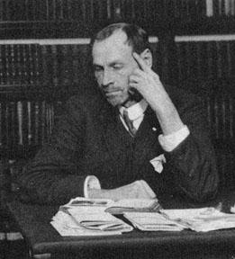 Pardington, George Palmer