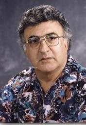 Gil Pendón, Rubén