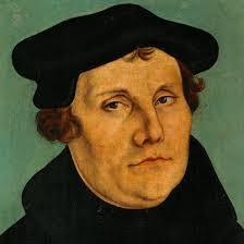 Lutero, Martín
