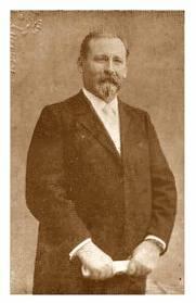 Lund, Enrique