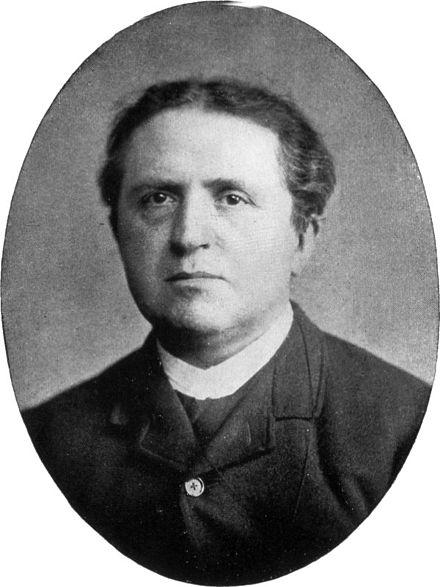 Kuyper, Abraham