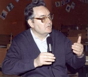 Grau Balcells, José