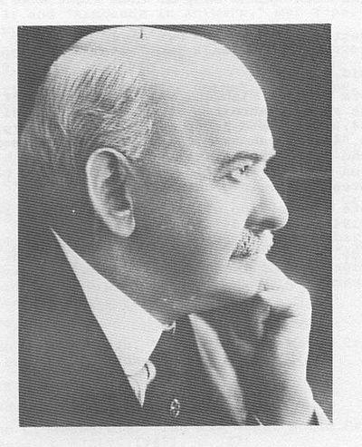 Gaebelein, Arno C.