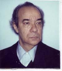 Alonso, Horacio Aníbal