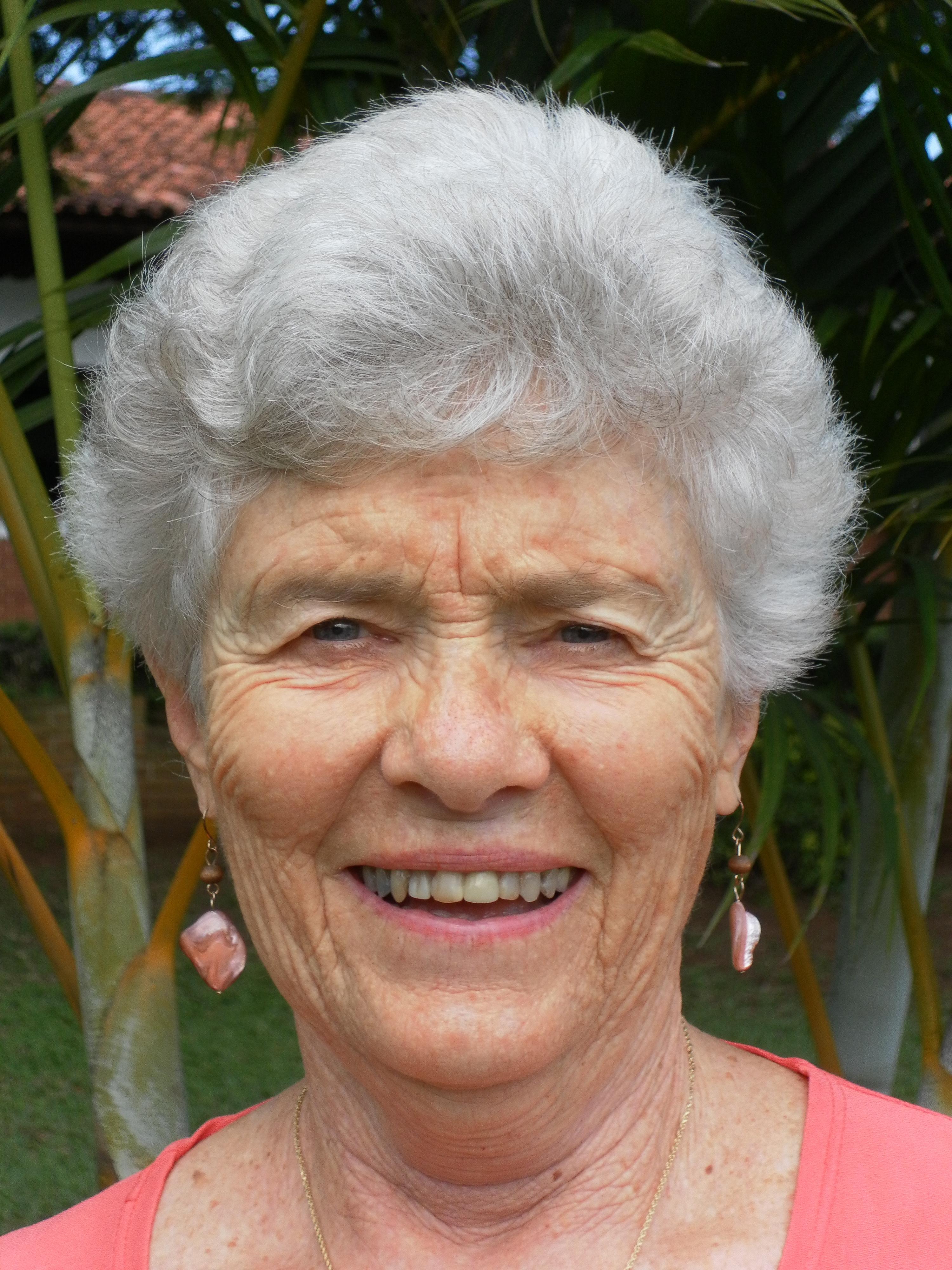 Cox, Mary Ann