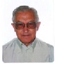 Cerro Calderón, Gonzalo Del