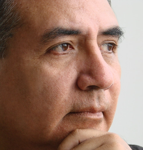 Palomino, Miguel Ángel