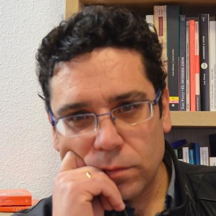 Pérez Andreo, Bernardo