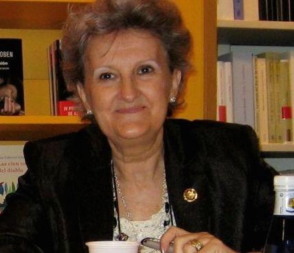 Vázquez Hoys, Ana M.
