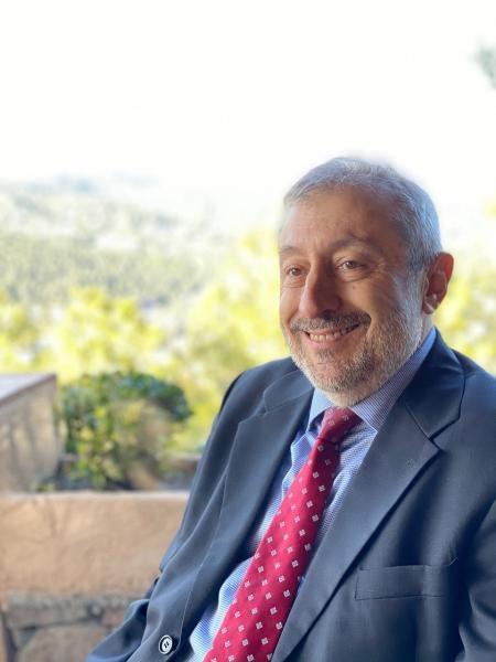 Argudo Avellana, Juan María