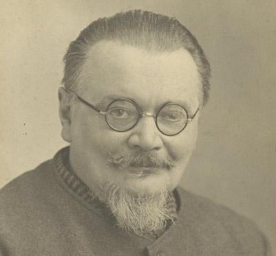 Arnold, Eberhard