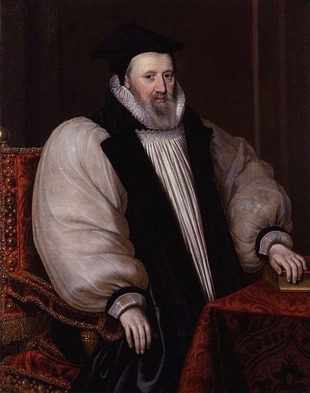 Abbot, George [1562-1633]