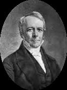 Alexander, James Waddel