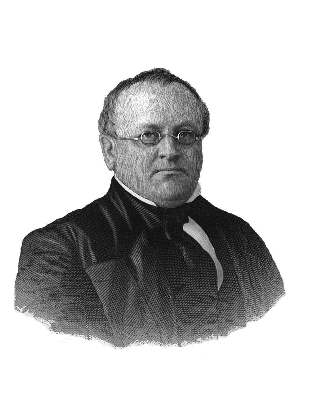 Alexander, Joseph Addison