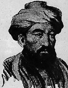 Al-Fayumi, Saadías Ben Yousef