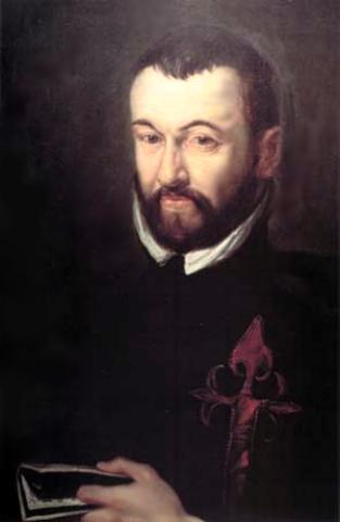 Arias Montano, Benito