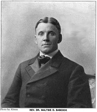 Babcock, Maltbie Davenport