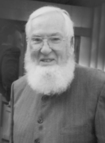 Bailey, Keith Marshall