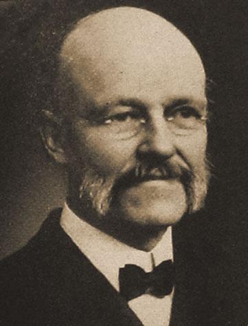 Blackstone, William Eugene