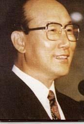 Cho, David Yonggi