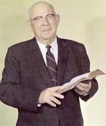 DeHaan, Martin Ralph