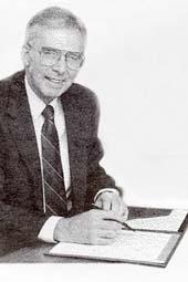 DeHaan, Richard W