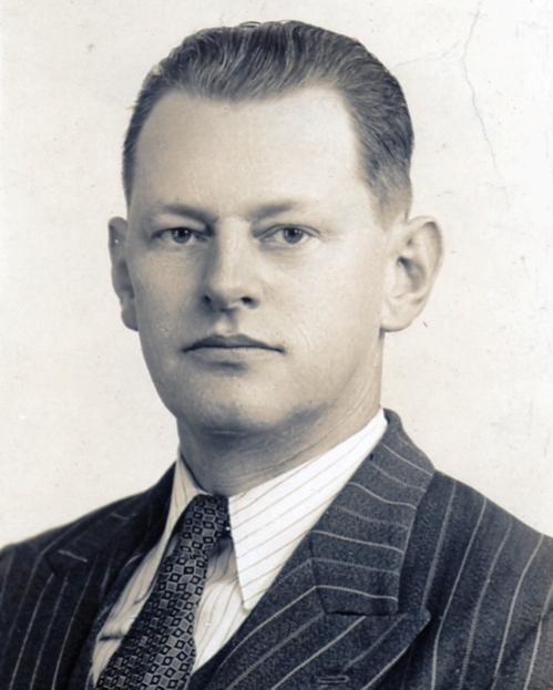 Denyer, Charles Percival