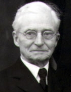 Dodd, Charles Harold