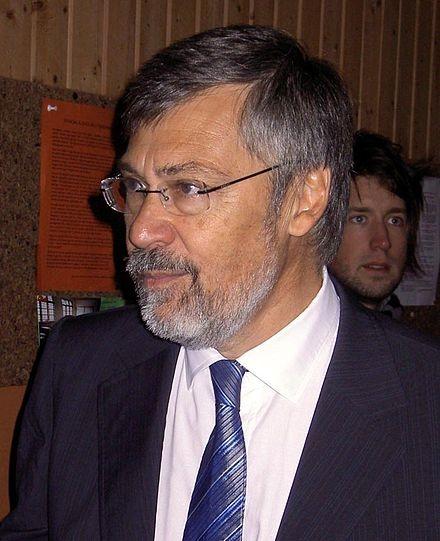 Ekman, Ulf
