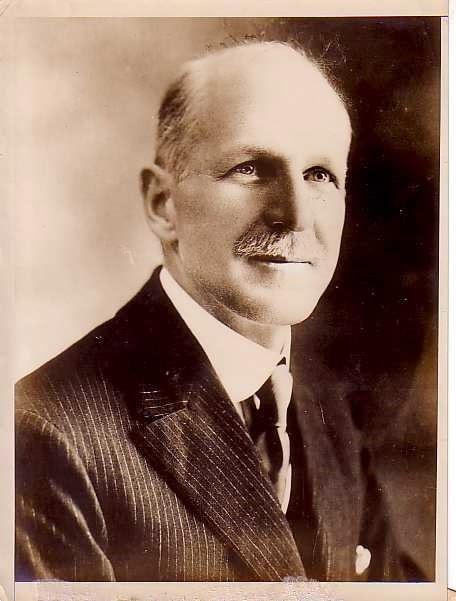 Erdman, Charles Rosenbury
