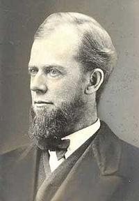 Hurst, John Fletcher