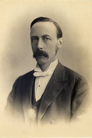 Forsyth, Peter Taylor