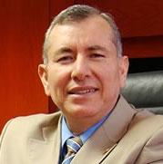 Gálvez Alvarado, Rigoberto Manuel