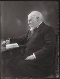 Garvie, Alfred Ernest