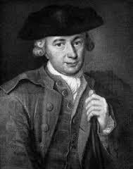 Hamann, Johann Georg