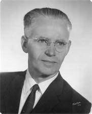 Harrison, Everett Falconer