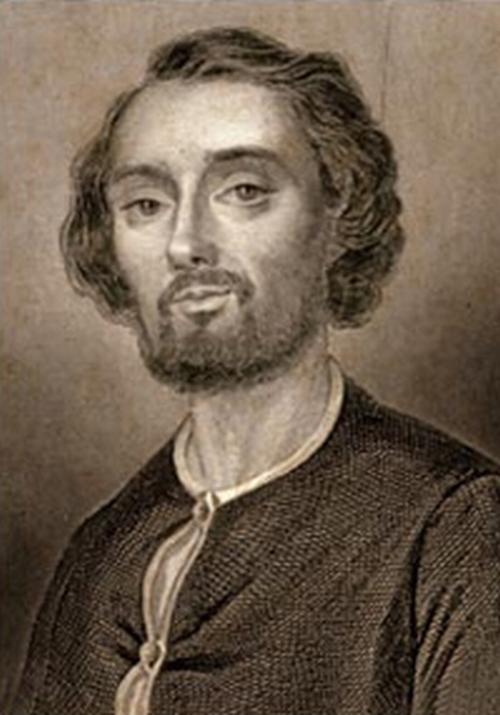 Châtre, Maurice De La