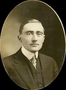 Huegel, Frederick Julius