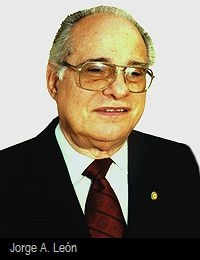 León, Jorge A