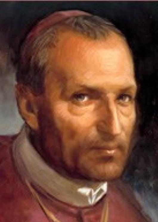 Liborio, Alfonso Maria De