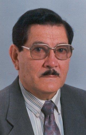 Loyola Loyola, Rodolfo