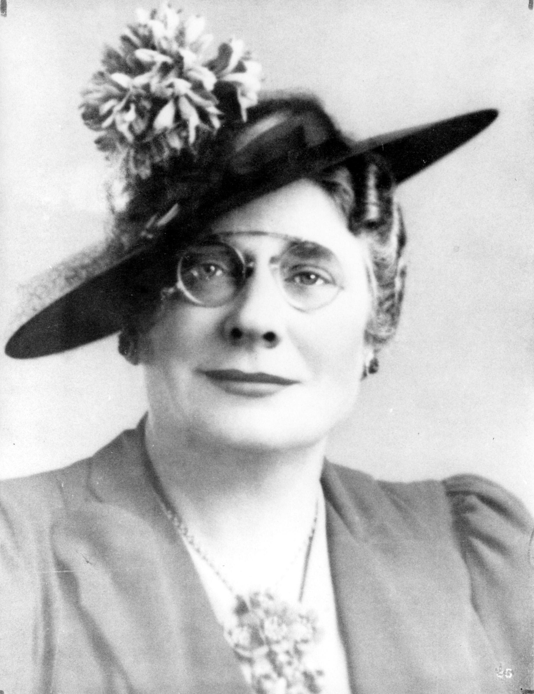 Mears, Henrietta Cornelia