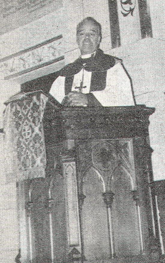 Molina Zurita, Santos Martín