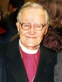 Newbigin, James Edward Lesslie