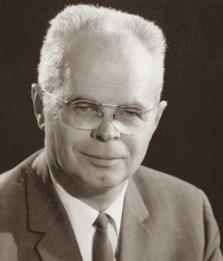 Orr, James Edwin